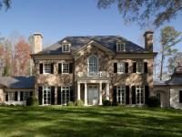 shutters - Traditional - Exterior - atlanta - by All About ...