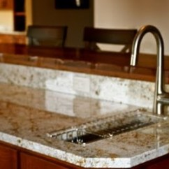 Hanging Lights For Kitchen Island How To Repair Moen Faucet Camelot Dream Granite - Traditional ...