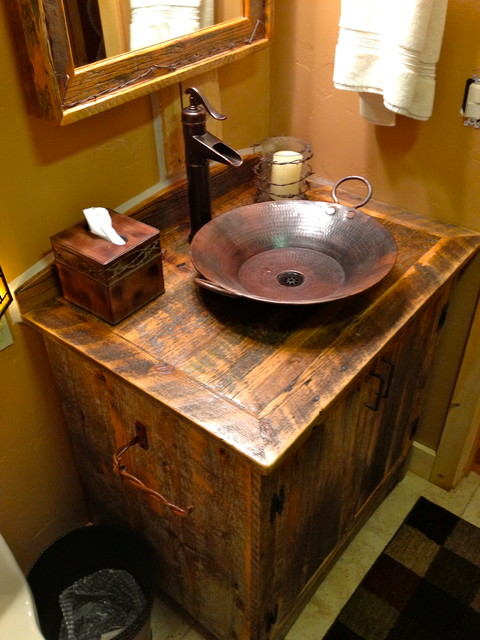 1000 images about bathroom on Pinterest  Rustic Bathroom