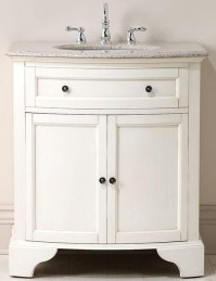 Hamilton Vanity - Traditional - Bathroom Vanities And Sink ...
