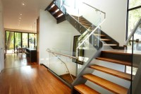 Goodwin Project- Phase 1 - Modern - Staircase - toronto ...