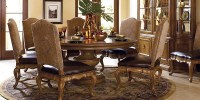 Thomasville - Mediterranean - Dining Tables - vancouver ...