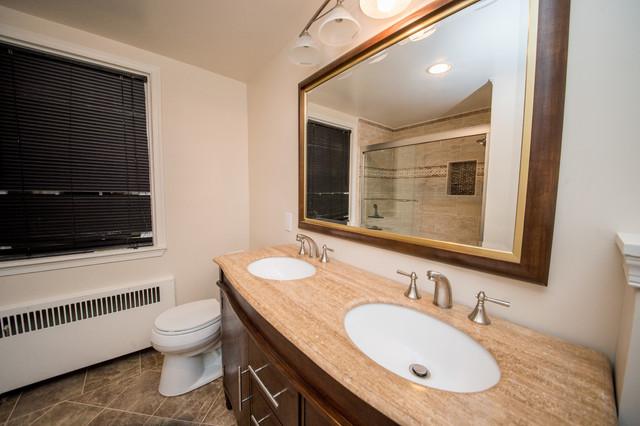 Bathroom Remodeling Baltimore MD  Bathroom  baltimore  by Eurodesignremodelcom