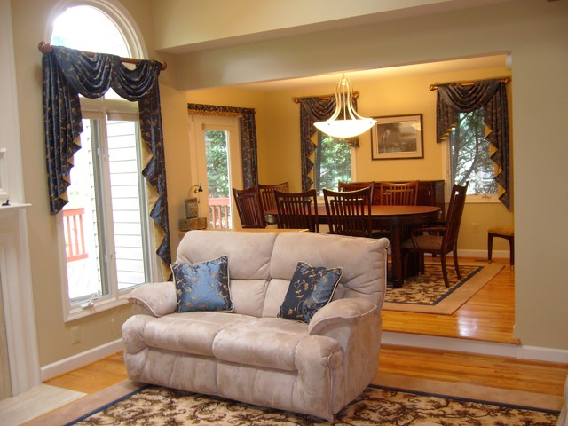Living and Dining Room Matching Area Rugs  Contemporary