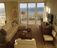Florida Condo Living Room - Contemporary - Living Room ...