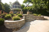 Front Yard Landscaping Ideas - Contemporary - Landscape ...