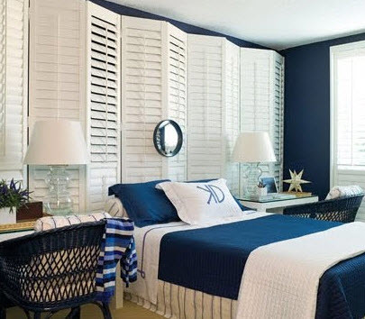 Interesting Headboard Ideas Beach Style Bedroom