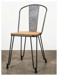 Napier Chair industrial-dining-chairs