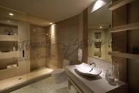 Interiors by Steven G - Modern - Bathroom - miami - by ...