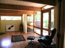 How much does it cost to convert a garage into a living space?