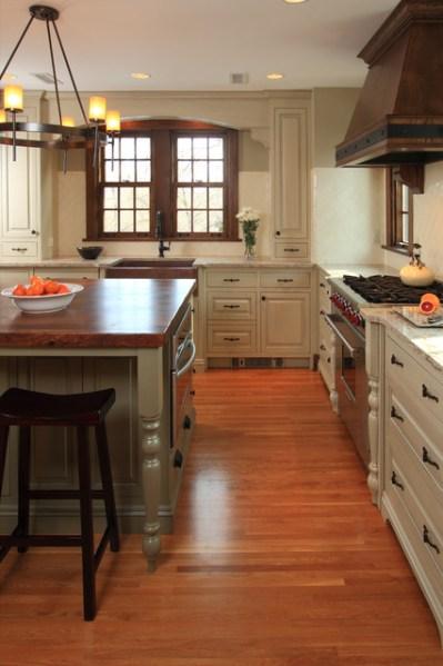 tudor style kitchen Tudor Kitchen - Traditional - Kitchen - minneapolis - by w.b. builders