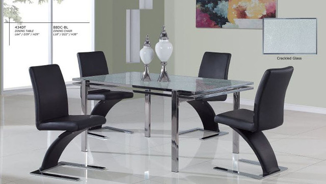Contemporary Kitchen Table Sets