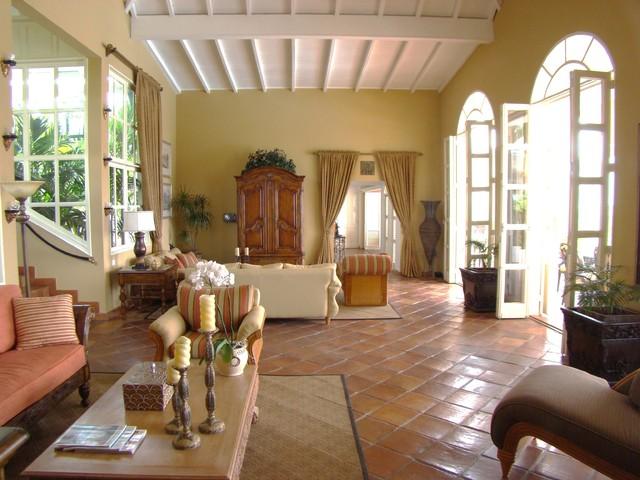 Villa Mille Fleurs St Martin French West Indies