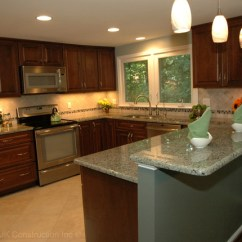 10x10 Kitchen Designs Cottage Style Furniture U-shaped Remodel - Contemporary Dc ...