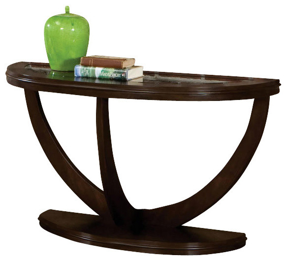 Standard Furniture La Jolla 48 Inch Sofa Table In Cherry