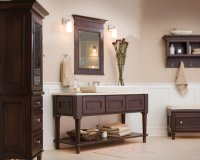 Caribbean Bathroom Design Ideas, Pictures, Remodel and Decor