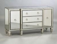 PULASKI Furniture - Mirror Console - 516001 - Traditional ...