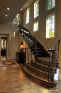 Staircase Ideas - Traditional - Staircase - dallas - by ...