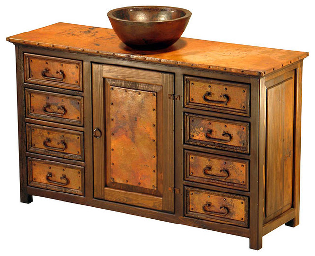 Ambella Sink Chest Ambella Home Fulton Sink Chest ATG