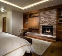 Contemporary bedroom lighting - Contemporary - Bedroom ...