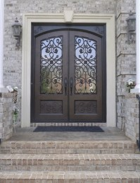 Double Doors: Double Doors Charlotte