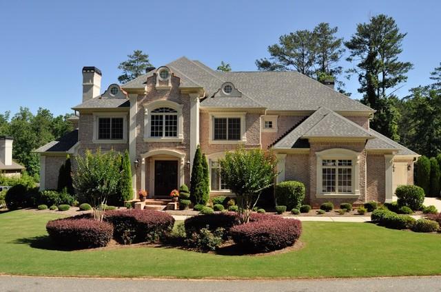 Beautiful Homes Built