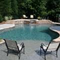 Swimming pool designs traditional pool atlanta by douglas c