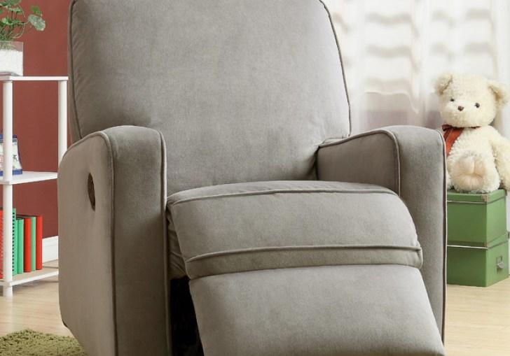 Modern Gliding Chair