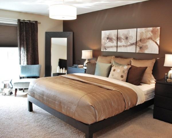 modern romantic bedroom ideas Modern Romantic Master