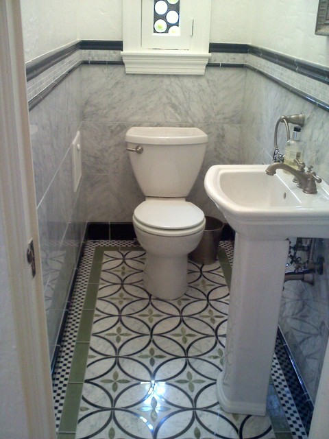 average cost to remodel a kitchen modern cabinets for sale waterjet powder room - eclectic other metro