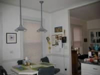 Mid Century Industrial Lights - Eclectic - Kitchen ...