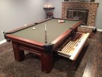 Delivered Game Room Furniture