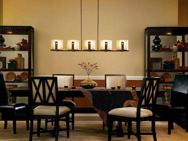 Linear Chandeliers  Montara  42176OI  Eclectic  Chandeliers  cleveland  by Kichler