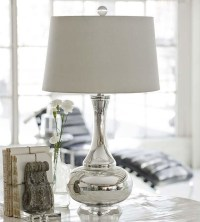 Regina Andrew Mercury Glass Gourd Lamp - Traditional ...