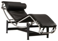 Chaise Lounge Chair - Modern - Armchairs And Accent Chairs ...