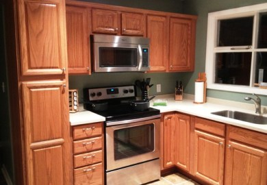 Lowes Kitchen Cabinets Shenandoah