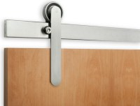 Sliding Barn Doors: Sliding Door Hardware Barn Interior