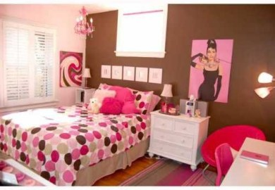 Older Girls Bedrooms