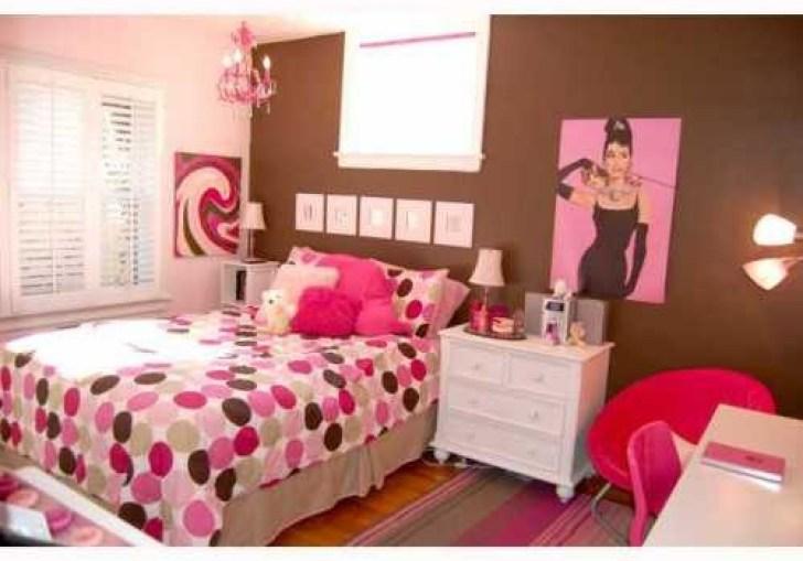 Older Girls Bedrooms