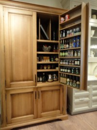 Where can I buy the stand alone armoire used for a pantry?