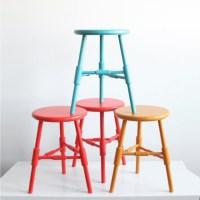 O&G Studio Atlantic Table Height Stool - Contemporary ...