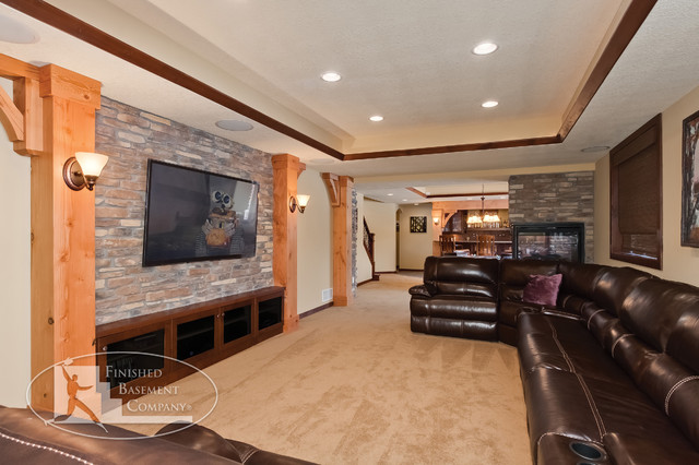 decorating ideas long narrow living rooms how to decorate a corner of room basement design | home decoration live