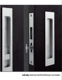 Pocket Door Hardware: Modern Pocket Door Hardware Privacy