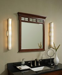 Sconces Lighting Bathroom | Homes Decoration Tips