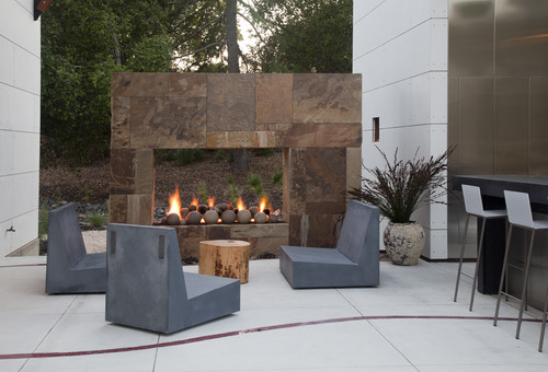 Wood Fireplaces Valley Fire Place Inc 10 Outdoor Fire Pits That Will Take A Backyard From