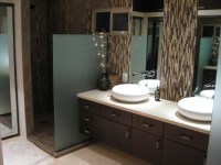 Contemporary Master Bathrooms | Home Decorating Excellence