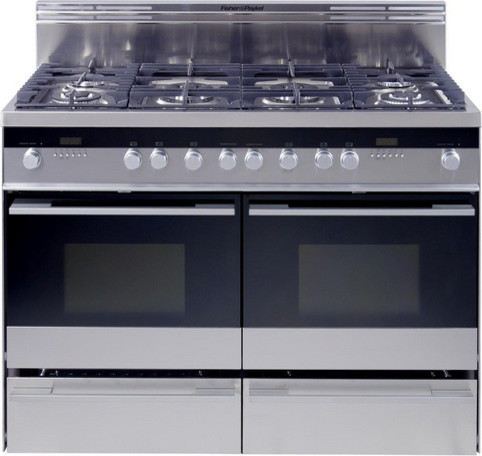 Fisher Amp Paykel OR48DDPWGX1 48 Dual Fuel Range