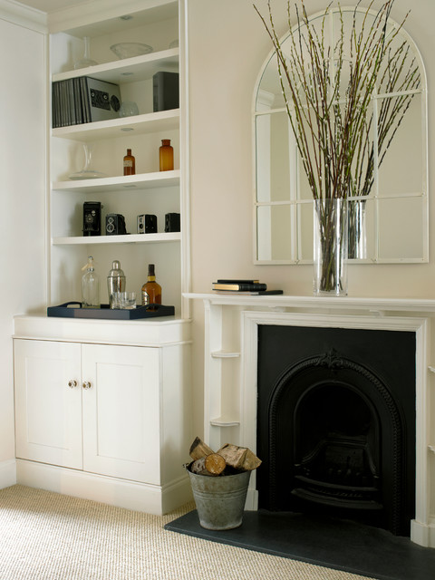 Prev Next Next Albert Park Victorian Terrace Living Room