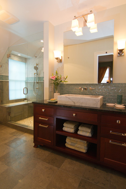 5 star hotel bathrooms at home