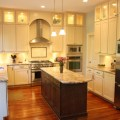 Cabinetry eclectic kitchen atlanta by platinum kitchens